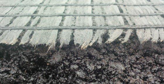 Geocompozit antifisura asfalt si armare beton