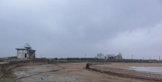 Realizare terenuri sport, 23 August, Constanta - Geogrile Enkagrid